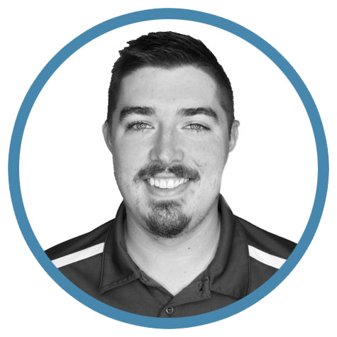 Devin Kitterman, Solution Architect