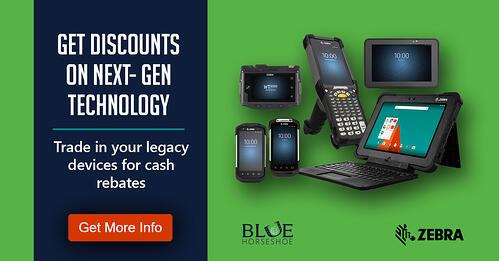 Trade in your legacy devices for rebates on the latest tech